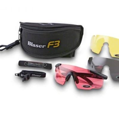 Blaser shooting glasses image
