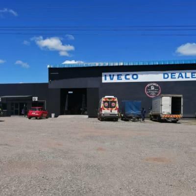 Keylayne Trading Industries - KTI Zambia image