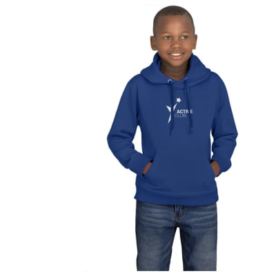 Kids Essential Hooded Sweater image