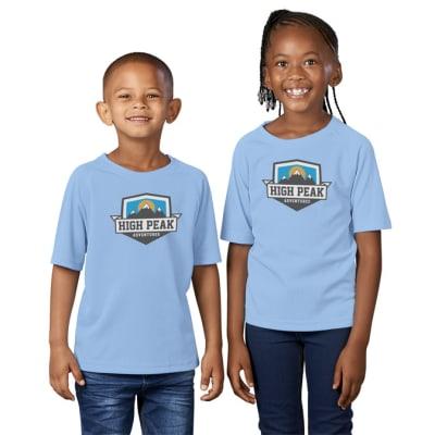 Kids Sprint T-Shirt image