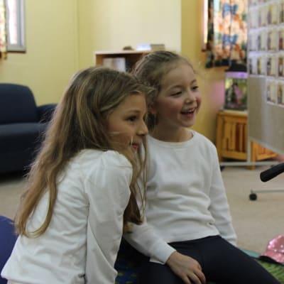Kindergarten - Grade 5 image
