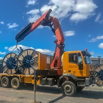 Kings Heavy Machinery Ltd image
