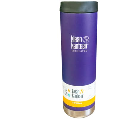 Kleen Kanteen Insulated Water Bottle image