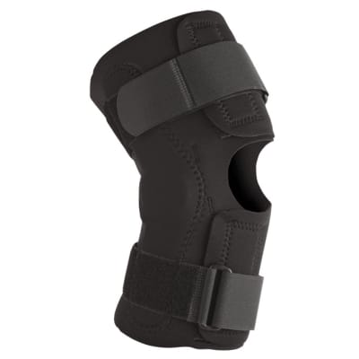 Knee Support with Hinge image