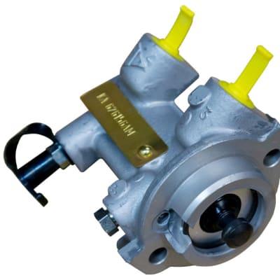 Kongsberg Actros G240 Shift Cylinder (Brake Fluid) Mercedes Benz, Atego, Universal image