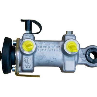 Kongsberg Gear Selector Cylinder Mercedes-Benz, Atego, Universal image