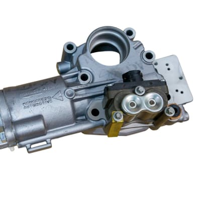 Kongsberg Shift Cylinder with Split Mercedes-Benz, Atego, Universal image