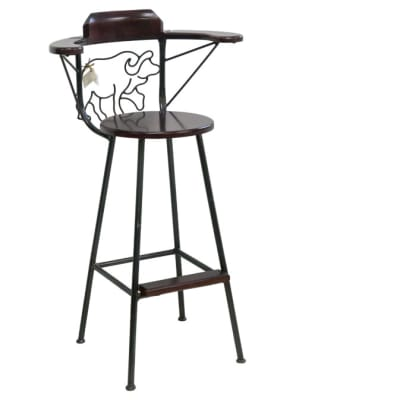 Chairs -  Wild Animal  Bar Stool image