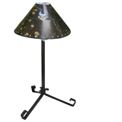 Table Lamps -  Short Cutout Lamp image