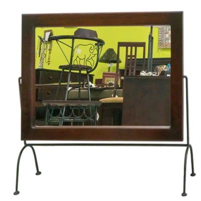 Mirrors - Wide Dresser Mirror image