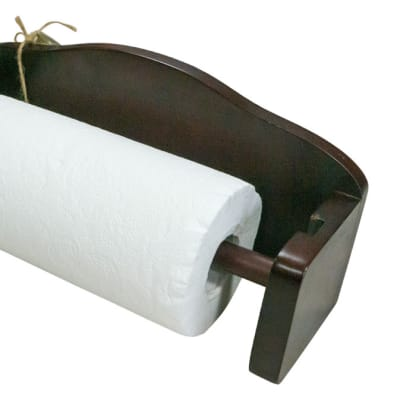 Paper Towel Roll Holder image