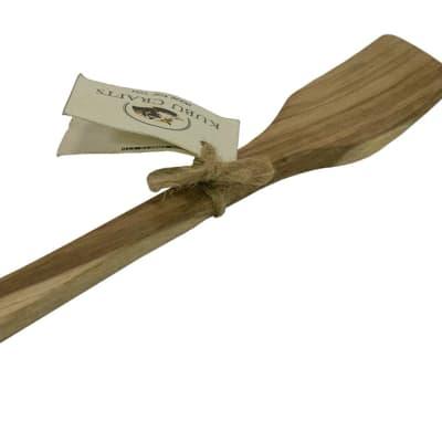 Utensils - Wooden Cooking Spoon image