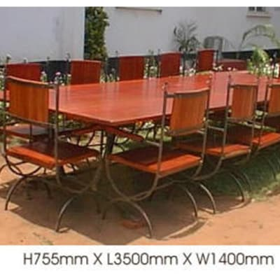 Conference Table - 12 seater image