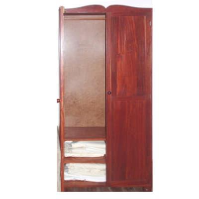 Cupboard - Wardrobe Small Open view image