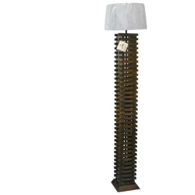 Reading Lamps - Tall Stacked Pieces Lamp  image