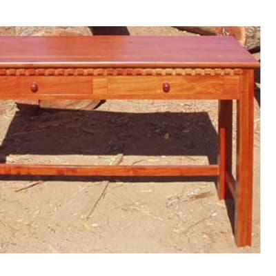Dressing table Craig Storkey blocks image