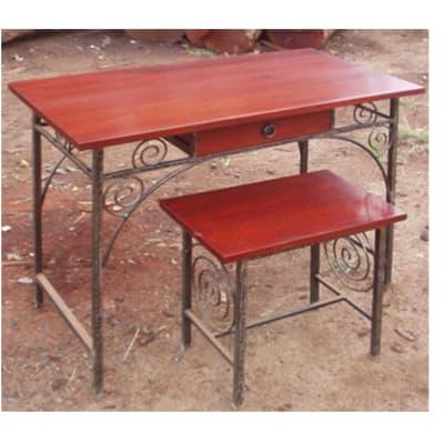 Dressing table Maramba curls image