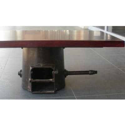 Geyser Base coffee table image