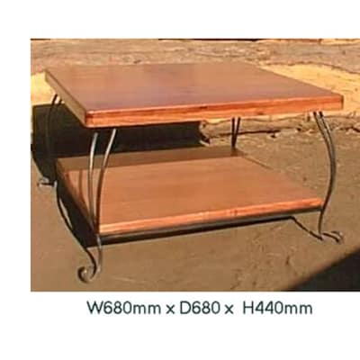 Large Siankaba Coffee table image