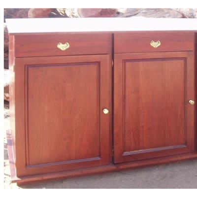 Large versatile cabinet image