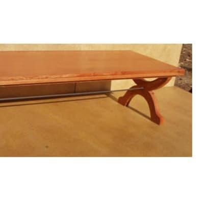 Long Coffee table image