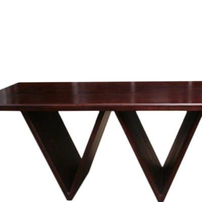 Zig Zag Dining Table 6-seater image