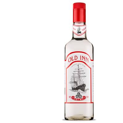 Old Inn Premium London Dry Gin image