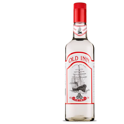 Old Inn Premium London Dry Gin image