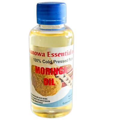 Kunowa Essential Oils Moringa image