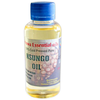 Kunowa Essential Oils Nsungo image