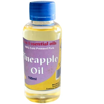 Kunowa Essential Oils Pineapple image