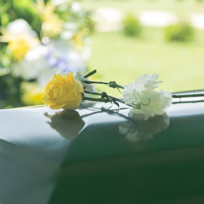 Funeral Notice  image