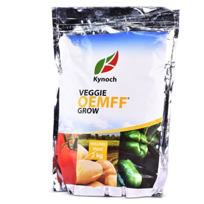 Soluble Products Veggie Oemff Grow  Fertilizer - 2kg image