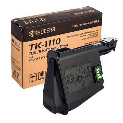 Tk-1110  Toner Cartridges image