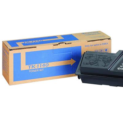Kyocera Tk-1140 Black Toner Cartridge image
