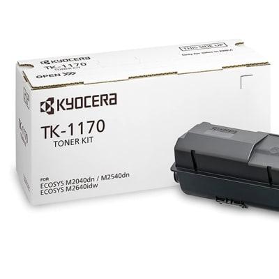 Kyocera Tk-1170 Toner Cartridges image