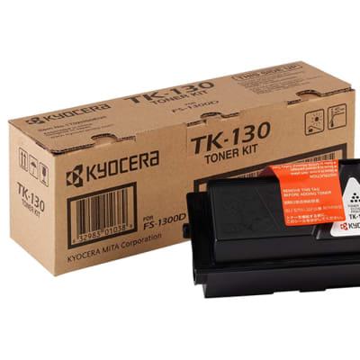 Tk-130 Toner Cartridge image