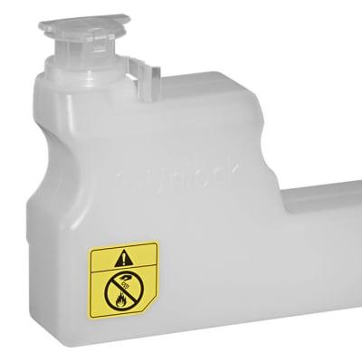 Printer Waste Toner Bottle - Kyocera WT-3100 Waste Toner Bottle  image