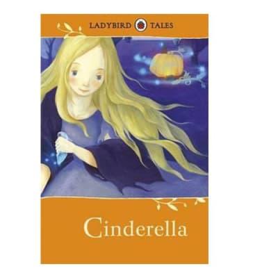 Ladybird Tales:  Cinderella  image