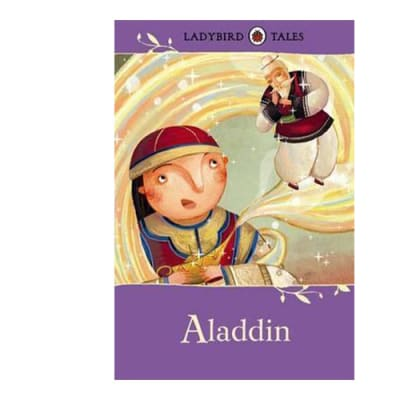 Ladybird Tales: Aladdin  image