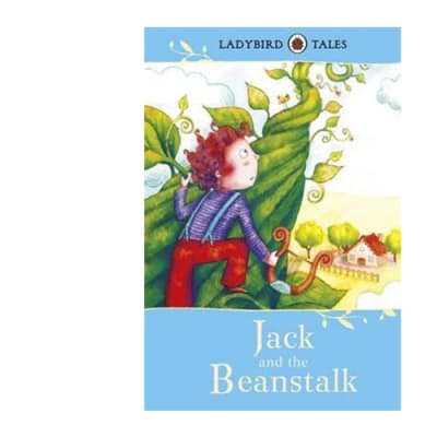 Ladybird Tales: Jack and the Beanstalk  image