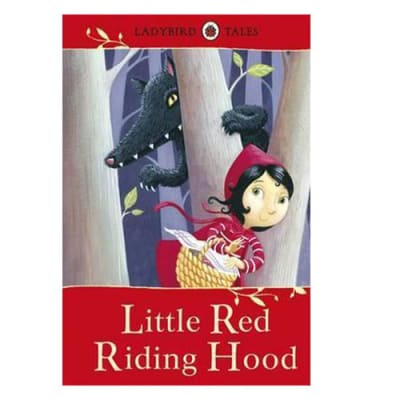 Ladybird Tales:  Little Red Riding Hood  image