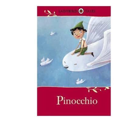Ladybird Tales: Pinocchio  image