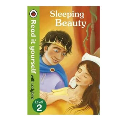 Ladybird Tales:  Sleeping Beauty image