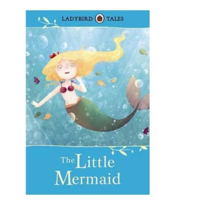Ladybird Tales:  The Little Mermaid  image