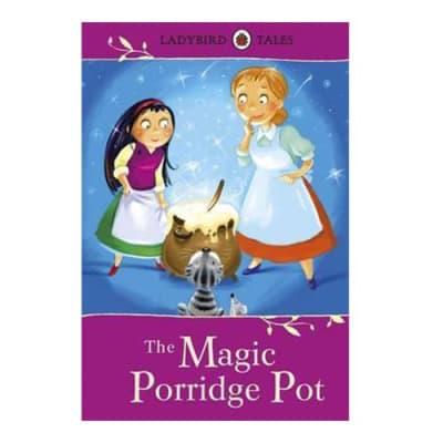 Ladybird Tales:  The Magic Porridge Pot  image