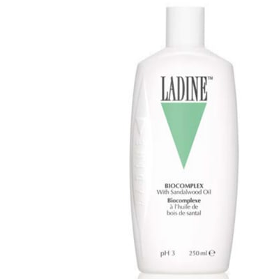 Ladine Biocomplex with Sandalwood Oil - 250ml image