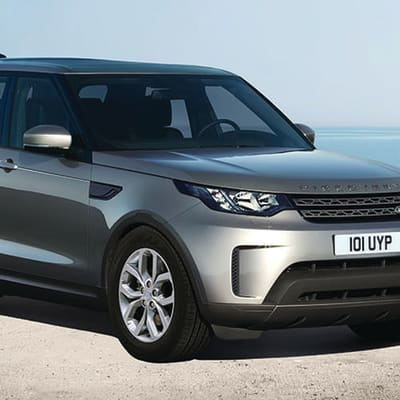 Land Rover - Discovery image