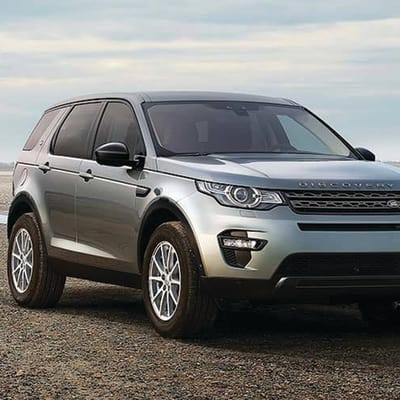 Land Rover - Discovery Sport image