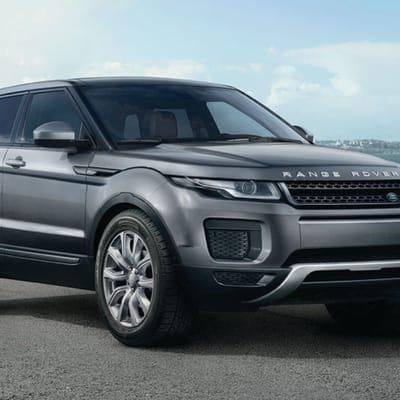 Land Rover - Range Rover Evoque image